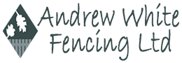 Established fencing company | Andrew White Fencing Ltd